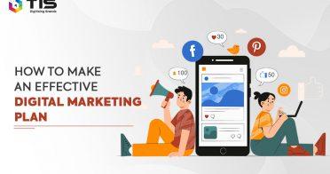 How to Make an Effective Digital Marketing Plan